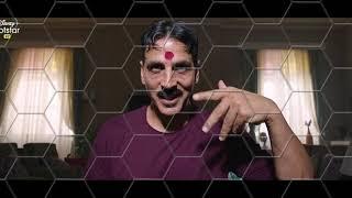 Laxmi Bomb Official Trailer Akshay Kumar Kiara Advani Disney Hotstar Foxstar Hindi