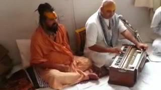 jaigosai Kunj Bihari Sri haridas bhajan