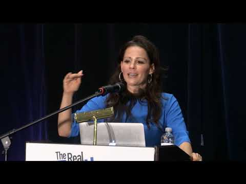 How Consuming Animal Fat Effects Your Health with Julieanna Hever, M.S., R.D., C.P.T.
