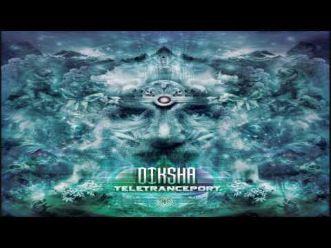 Diksha - Teletranceport [Full Album] ᴴᴰ