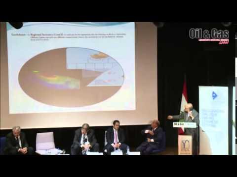 "Forum ""Oil & Gas"" 2015 - Mr. Fuad Jawad"