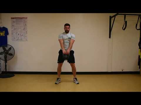 HIP THRUST   KETTLE BELL