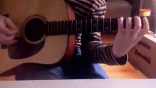 Opeth - Closure, acoustic