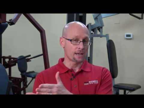 Heart Healthy Strength Training / Richard J. Wolff, RD, LDN