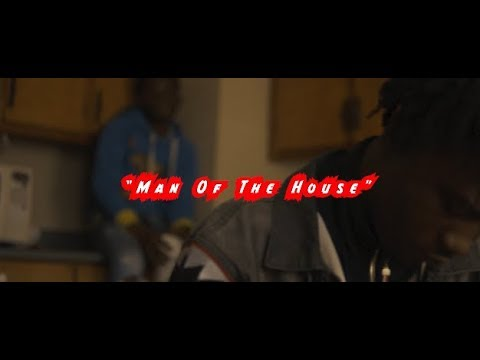 """Lil Tre """"Man Of The House"""" (Official Music Video)"""