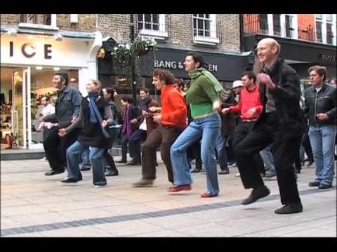 London Swing Dance Society Shim Sham