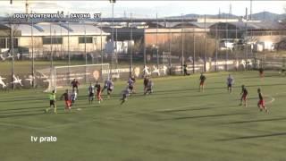 Jolly Montemurlo-Savona 0-0 Serie D Girone E