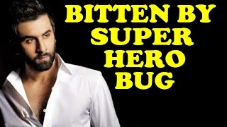 Ranbir Kapoor Bitten By The Superhero Bug | PAGE3