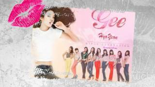 SNSD Gee Photoshoot Part 1 (instrumental)