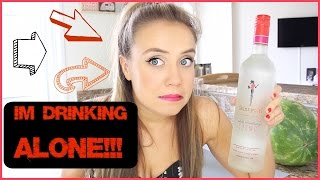 How To Make Vodka Jelly Shots : Wannabe Housewife | Jennifer Veal
