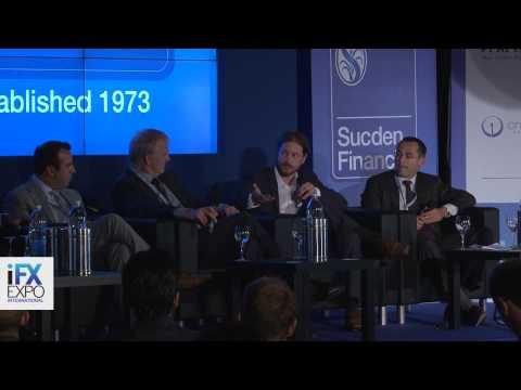 CEOs Discuss a Post-SNB Crisis