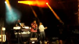 A Tribe Called Quest - Jazz (We´ve got) Live @ Splash 2013