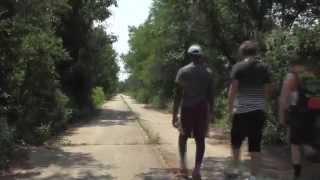 Montauk Monster Trailer II