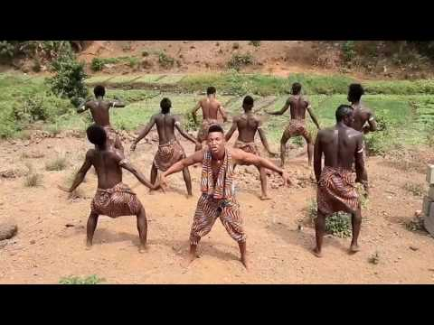 King Melody - Matheleh DANCE   New Sierra Leone Music 2016 Latest   Salone Music   DJ Erycom