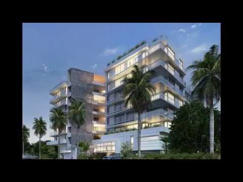 The Palms Luxury Residences At Bay Harbor Islands