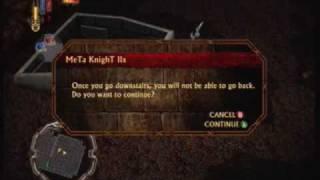 Arkadian Warriors Soldier Gameplay