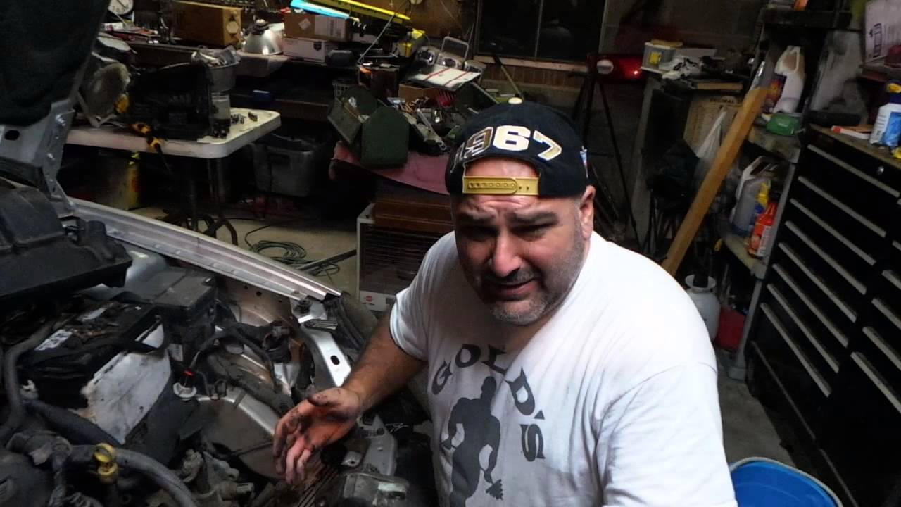 hight resolution of tips on removing replacing the starter on a dodge plymouth neon