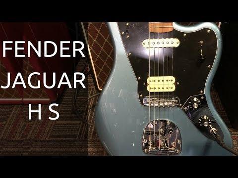 Fender Summer NAMM (Leak) 2018 Jaguar HS No Playing Strats & Tele Player Series