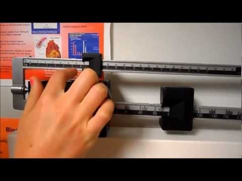 How to: Measure Weight