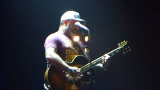 Aaron Lewis Outside 8-18-18 Choctaw Grand Theater Durant  Ok
