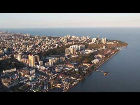 Cidade Maputo