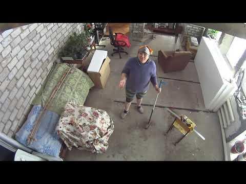 Влог 6 января! Натяжные потолки стройка ! Vlog 6 January! Stretch Ceilings Construction!