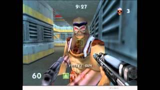Turok Rage Wars Gameplay Deathmatch