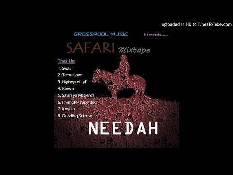Needah - Safari Ya Mapenzi
