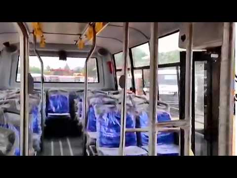 Heavy Commercial Trucks and Transport Vehicles in India, M ... |Tata Prima Bus Interior