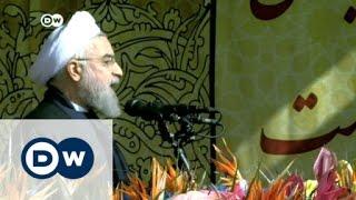 تأكيد على الرغبة في مواصلة الإصلاح في ذكرى الثورة في إيران | الأخبار