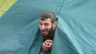 Поездка и отдых в Blue Montains Кемпинг у озера(Поездка и отдых в Blue Montains Кемпинг в палатках у озера #семейныевидеоблогеры,#семейныйвидеоролик,#смотретьвм..., 2015-05-19T16:25:33.000Z)