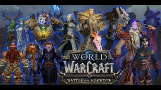 Battle for Azeroth: Future of the Alliance Leaders [Spoilers & Speculation]