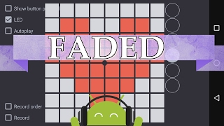 Alan Walker - Faded | Unipack Download - PROJECT FILE