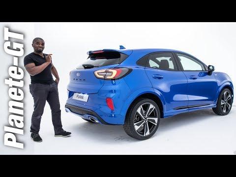 Ford Puma (2019) : Le Tour du Propriétaire !