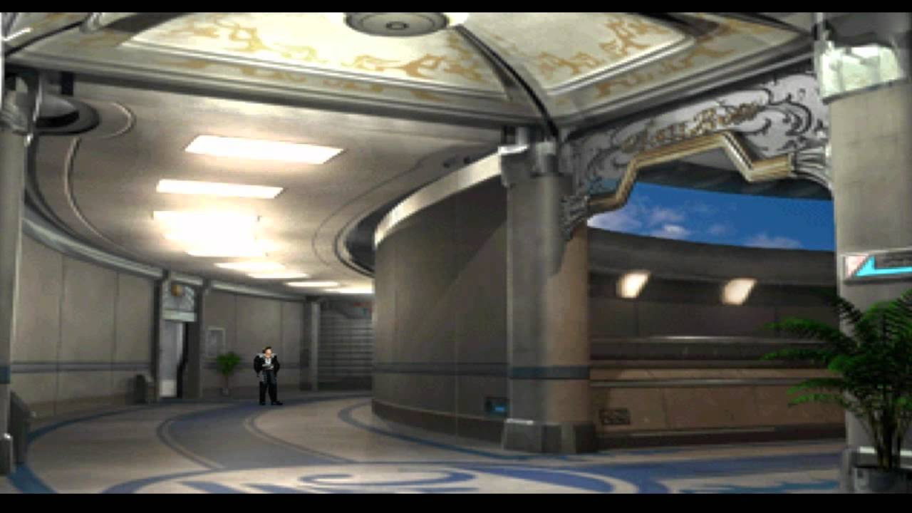 Let's Play Final Fantasy VIII #001 - Epic Intro Is Epic