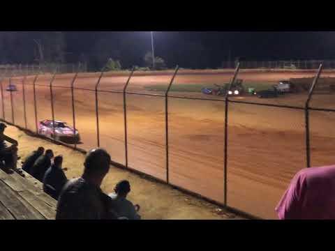 Young Guns Harris Speedway 6/16/18