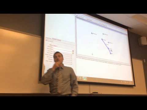 CEIE 340: Water Resources Engineering