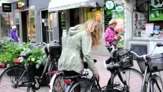 Noo-maraton 2012 - Cykeln var ju inte låst