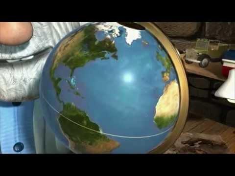 Jorden runt burundi