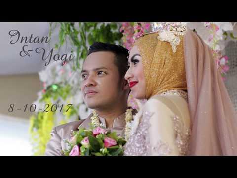 VIRGOUN - BUKTI (Wedding Clip INTAN & YOGI)