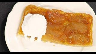 Яблочный пирог Татин  | Зощенко. Сладкие рассказы