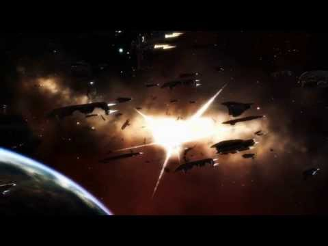 Eve Online Music Video