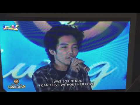 Its showtime Jamir Camases(TNT)