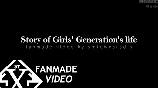 Download Video [SNSD] Story Of Girls' Generation's Life [FMV] MP3 3GP MP4