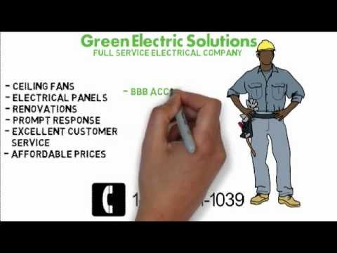 Local BBB Electrician San Marcos, CA | Call (760) 933-7974