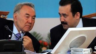 Почему Назарбаев боится Масимова?