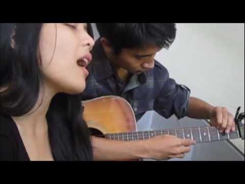 DnA  (Dinesia n Andri Guitara) - Rolling in The Deep Cover