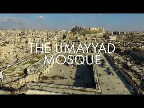 Video Aleppo voice over music compr2