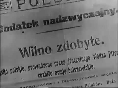 Odzyskanie Wilna (kwiecień 1919 r.)