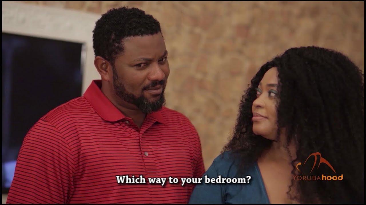 Download Magun [ Thunderbolt ] - Latest Yoruba Movie 2018 Romantic Drama